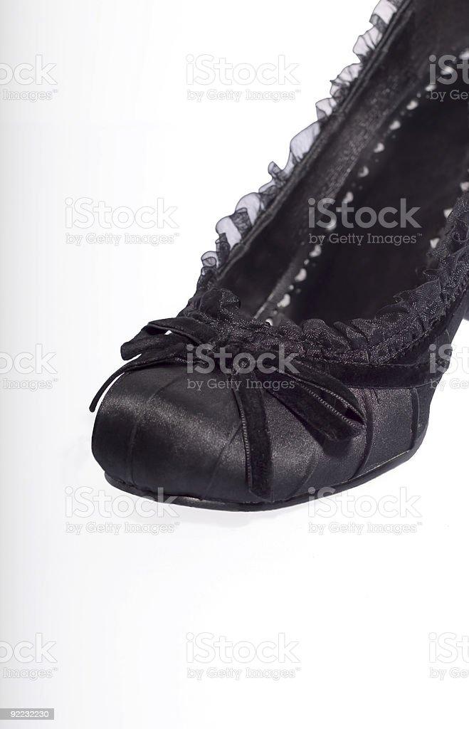 Sexy Shoe 免版稅 stock photo