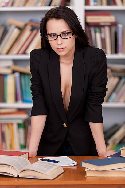 Best Sexy Teachers Nude Stock Photos, Pictures & Royalty