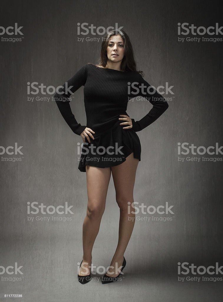 sexy tunisian women
