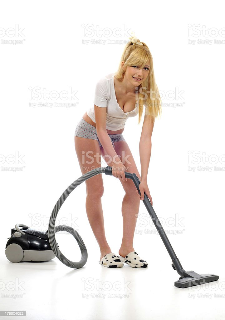 Tits videos sexy vacuum cleaning pictures