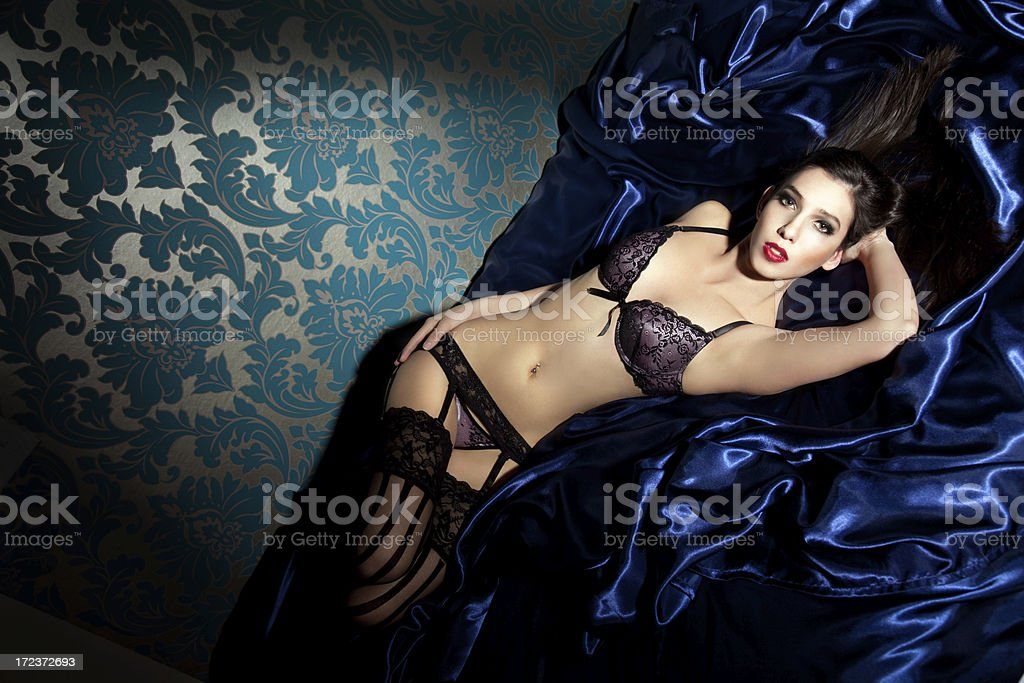 Veste Donna In Si Sexy Lingerie L5Aj4Rqc3
