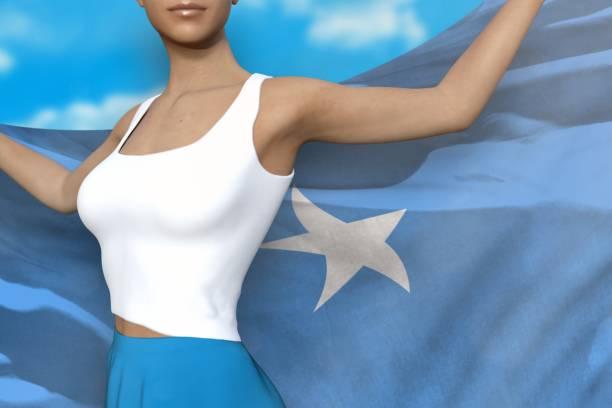 Girl sexy somalian Sex with