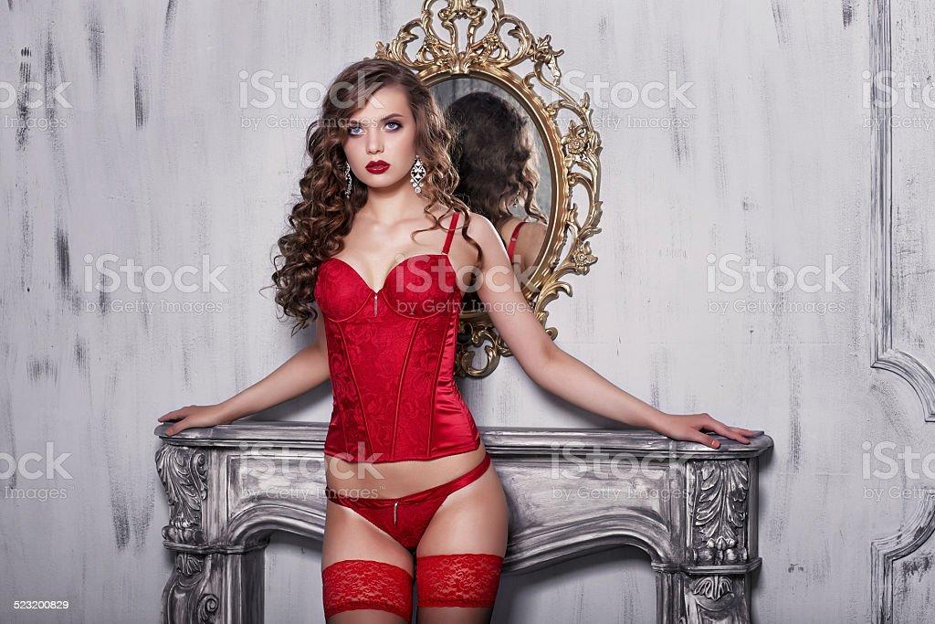 lingerie vermelha chat adultos