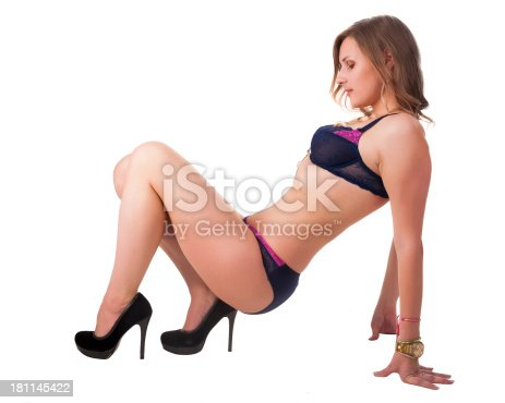 676005390istockphoto sexy woman in swimsuit 181145422