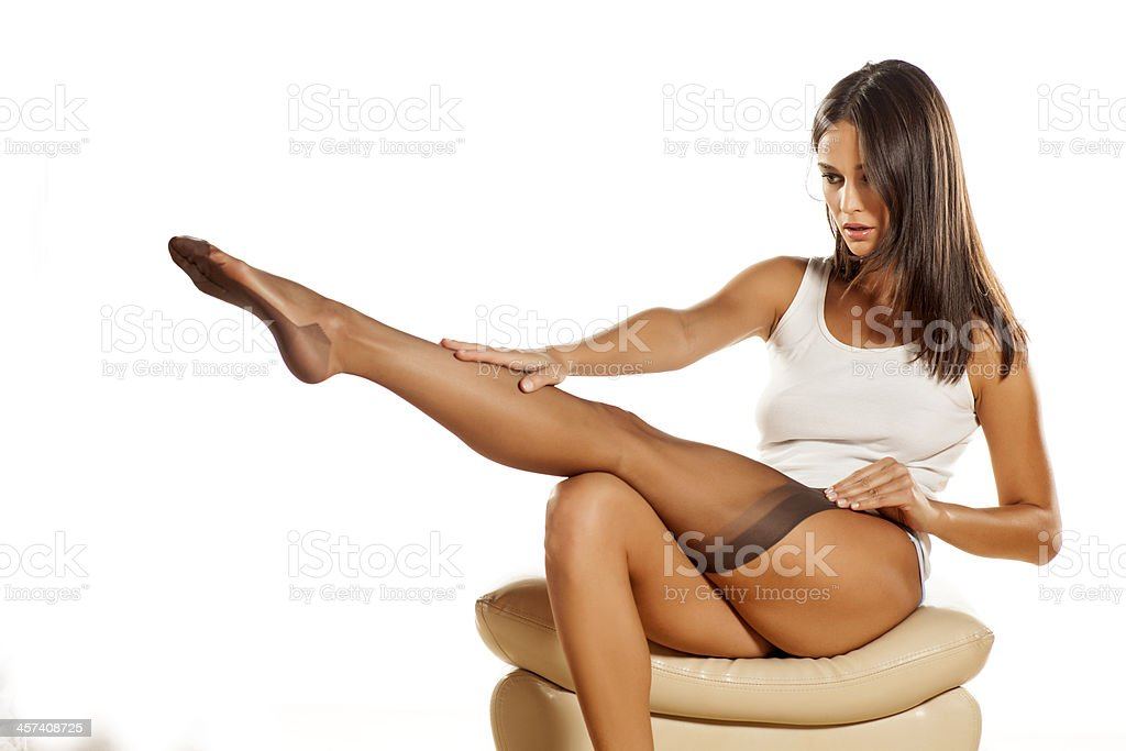 sexy femme - Photo