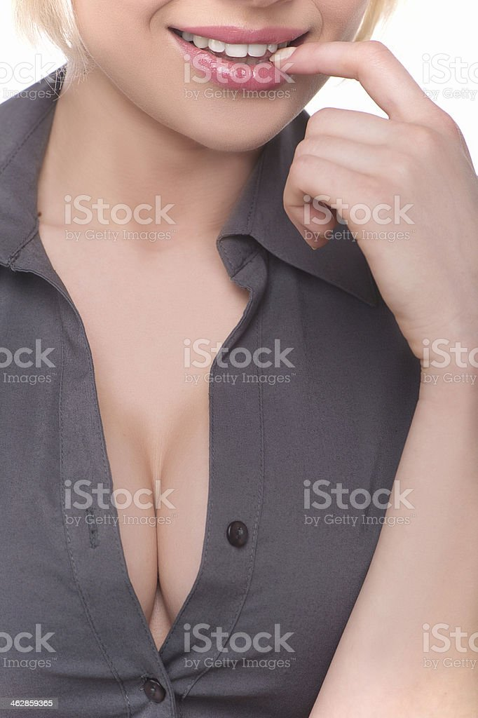 Sexy woman. stock photo
