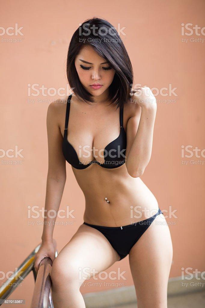 Sexy Frau – Foto