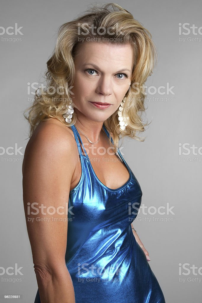 Sexy Woman royalty-free stock photo