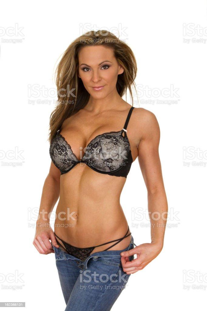 Undressing women #3