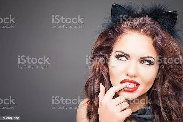 Sexy woman with cat carnival mask ears picture id508951458?b=1&k=6&m=508951458&s=612x612&h=9b0doc6zujohngkpz0svj0rxx8hybbboaashzqrpabi=
