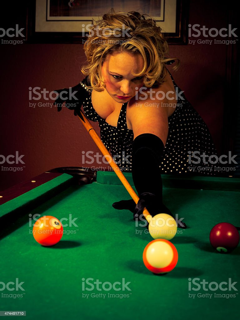 Snooker Frauen