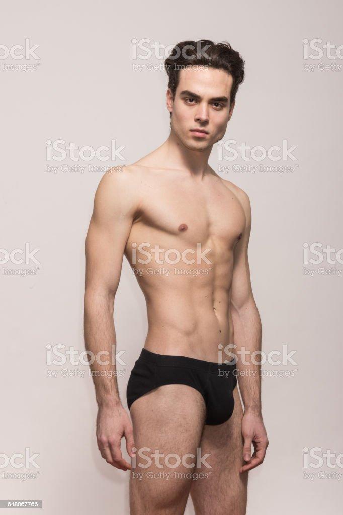 naken mannlig modell pics