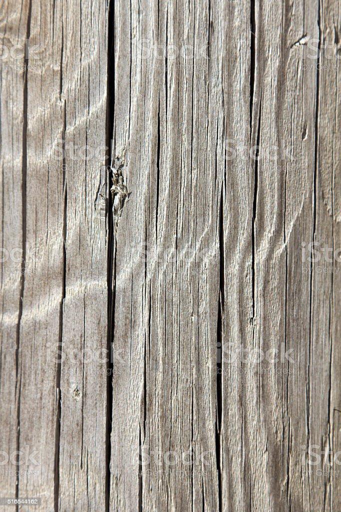Sfondo Albero Legno Usurato In Giardino Parco Terrazza Stock