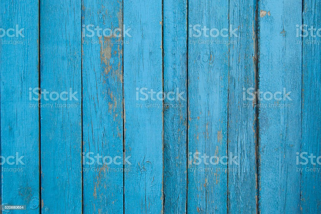 shabby wooden planks, scratched, vintage stock photo