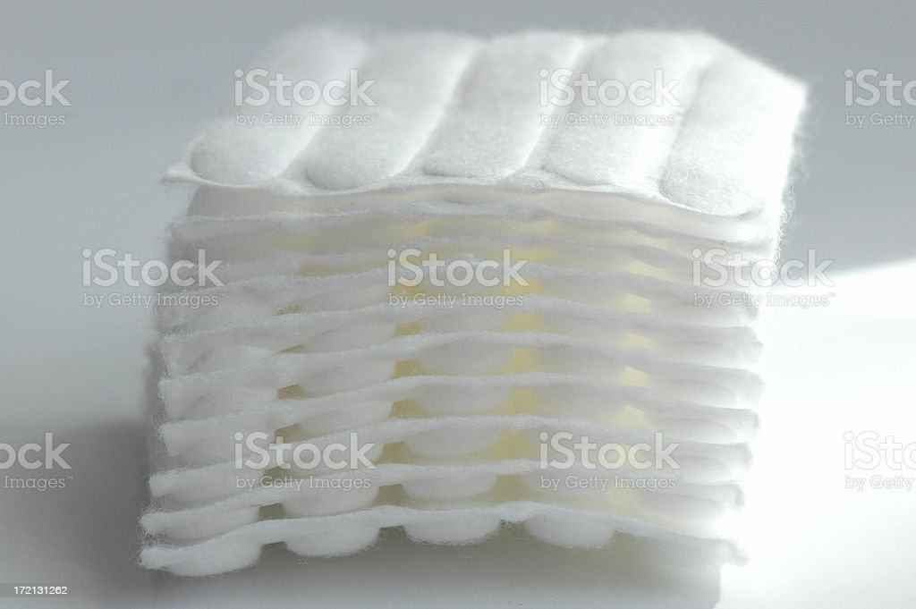 Shades of White stock photo