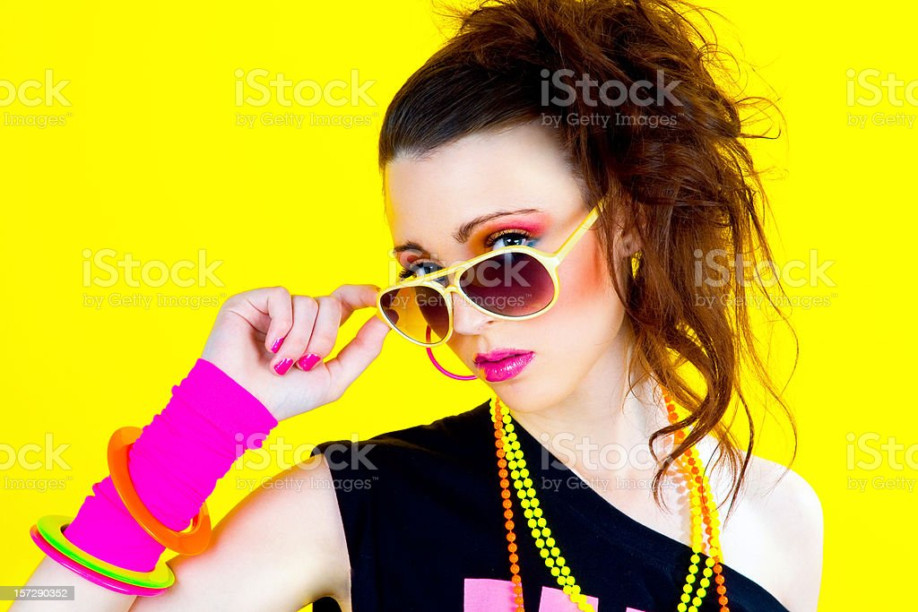 Shades royalty-free stock photo