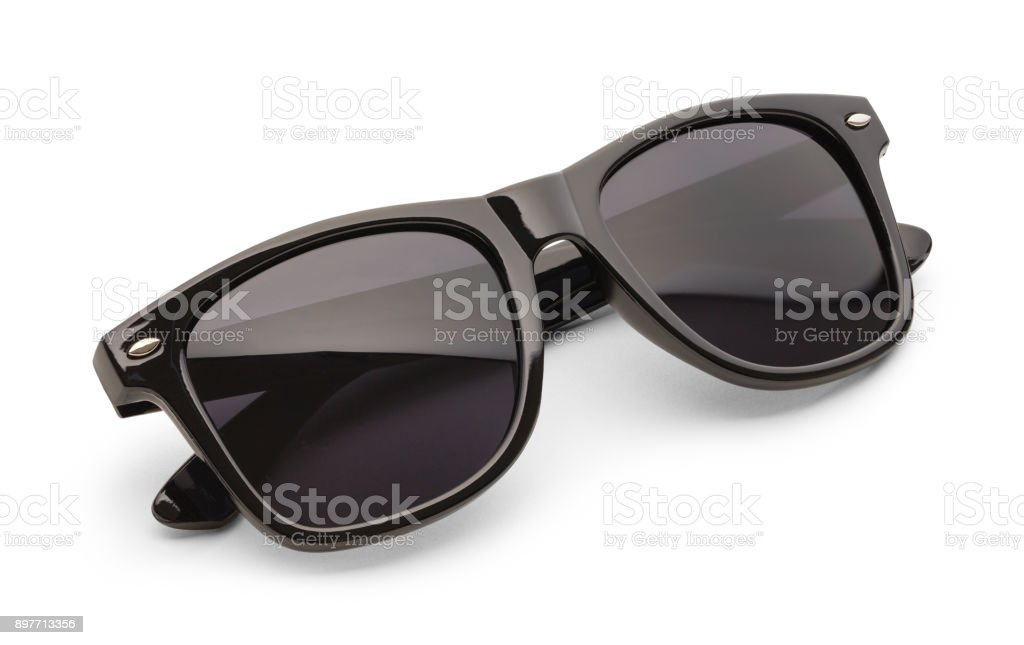 Shades stock photo