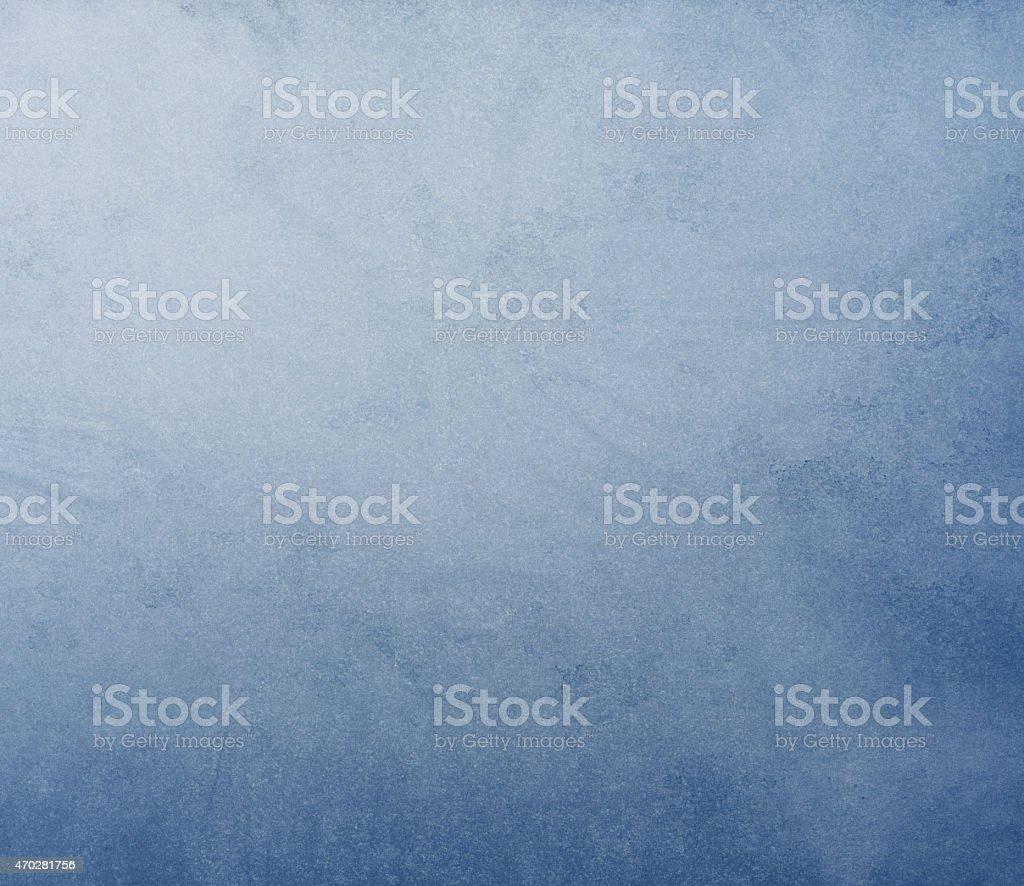 Shadow Blue Soft Grunge Background Vintage Grain Texture Surface stock photo