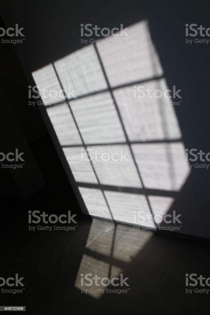 shadow (음영) 스톡 사진