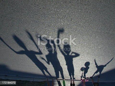 istock Shadowplay 172184070