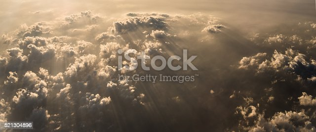 istock Shadowplay with clouds 521304896