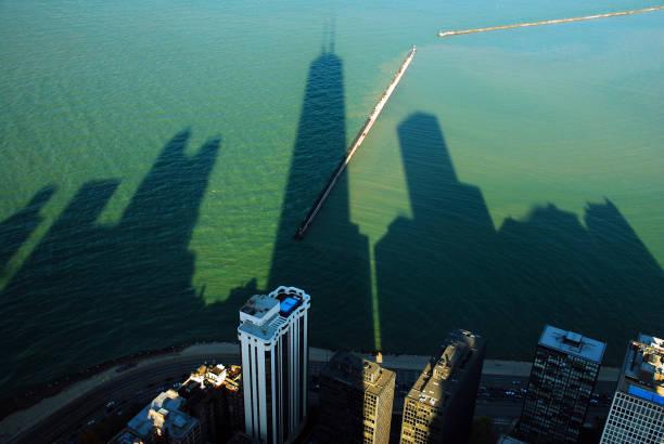 Schatten von Chicago – Foto