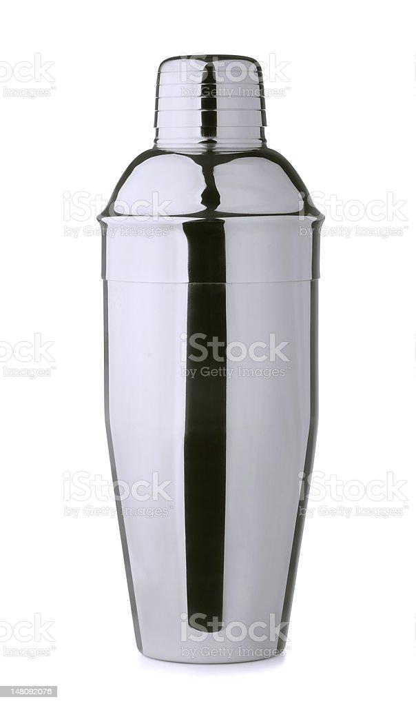 Shaker stock photo