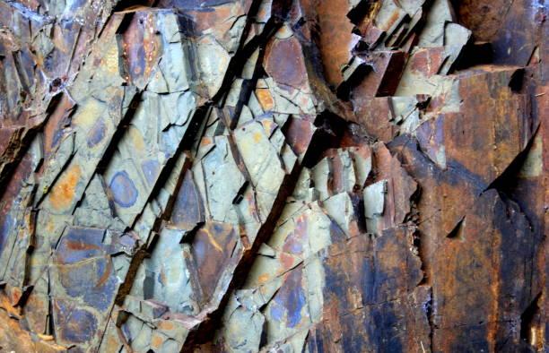 Shalestone hautnah – Foto