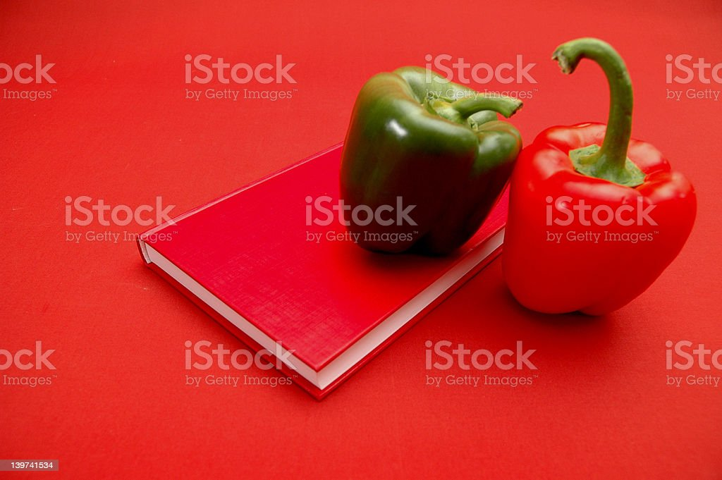 Shall we cook together stock photo