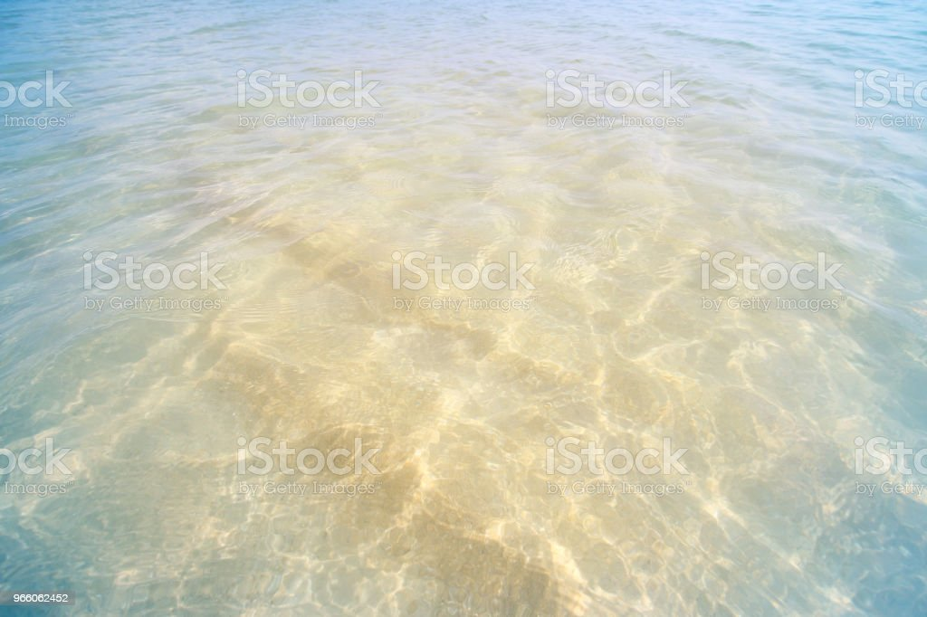shallow sea surface with waves - Стоковые фото Без людей роялти-фри