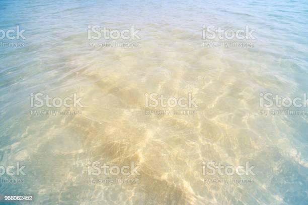 Мелководная Морская Поверхность С Волнами — стоковые фотографии и другие картинки Без людей