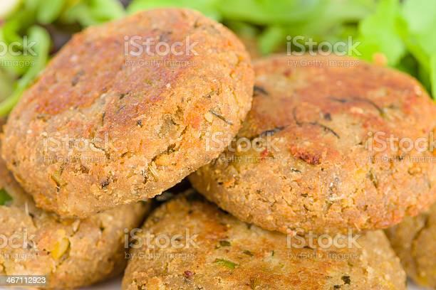 Shami Kebabs Stock Photo - Download Image Now