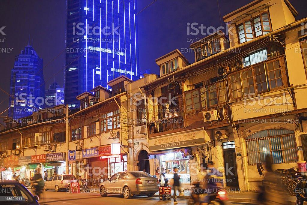 Shanghai, China – Foto