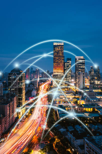 Shanghai City Network Technology – Foto