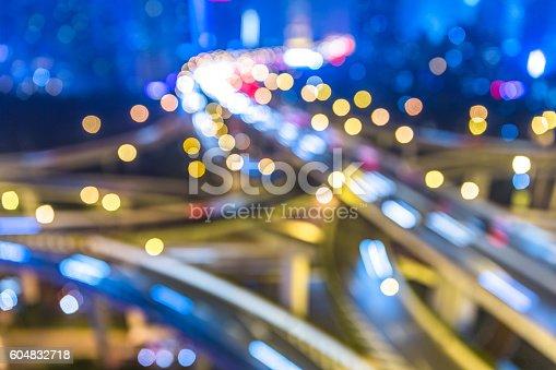 599471112istockphoto shanghai flyover at night 604832718