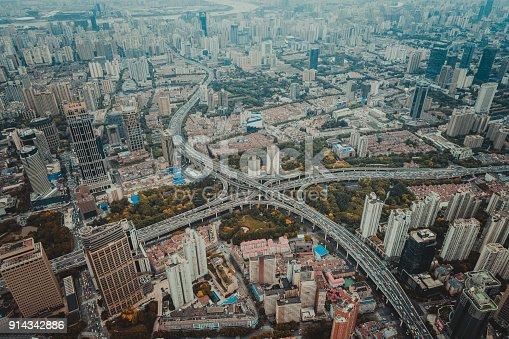 599471112istockphoto Shanghai Highway 914342886