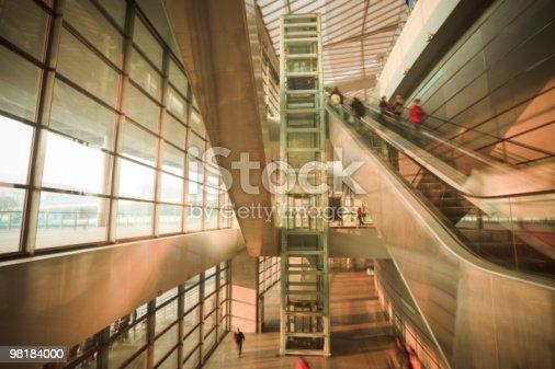 Stazione Ferroviaria Di Shanghai Sud - Fotografie stock e altre immagini di Adulto
