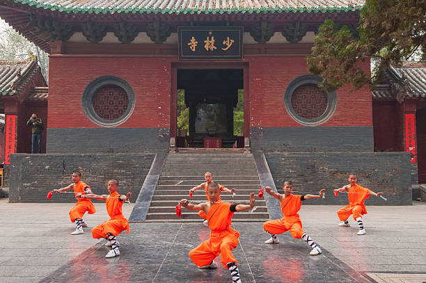 Best Shaolin Stock Photos Pictures Amp Royalty Free Images