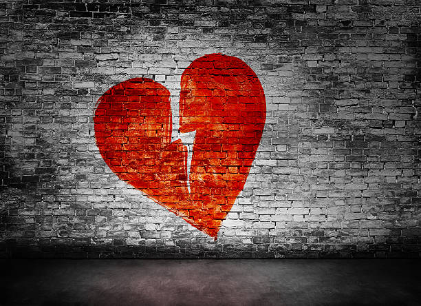 Royalty Free Broken Heart Pictures, Images and Stock Photos - iStock