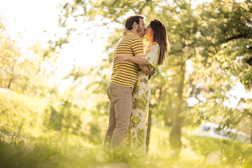 Share Love With Your Woman Stock Photo - Download Image Now