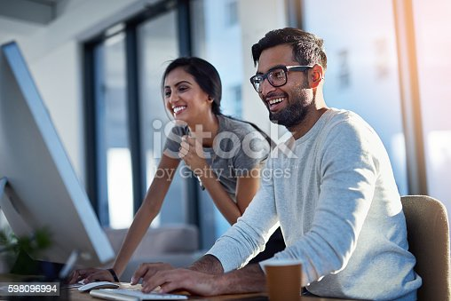 istock Share what makes you happy 598096994