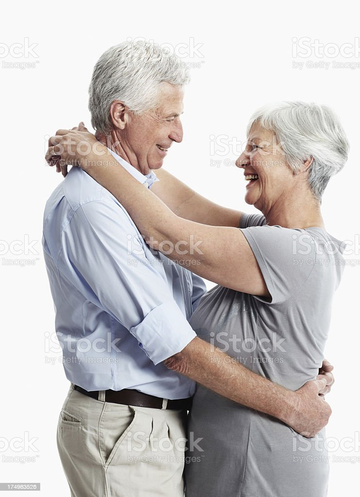 Shared love of life royalty-free stock photo