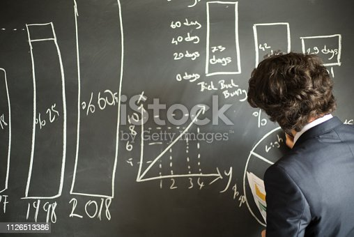 istock Shared solutions bring shared success 1126513386