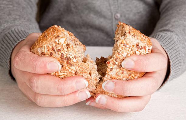 Im Brot – Foto