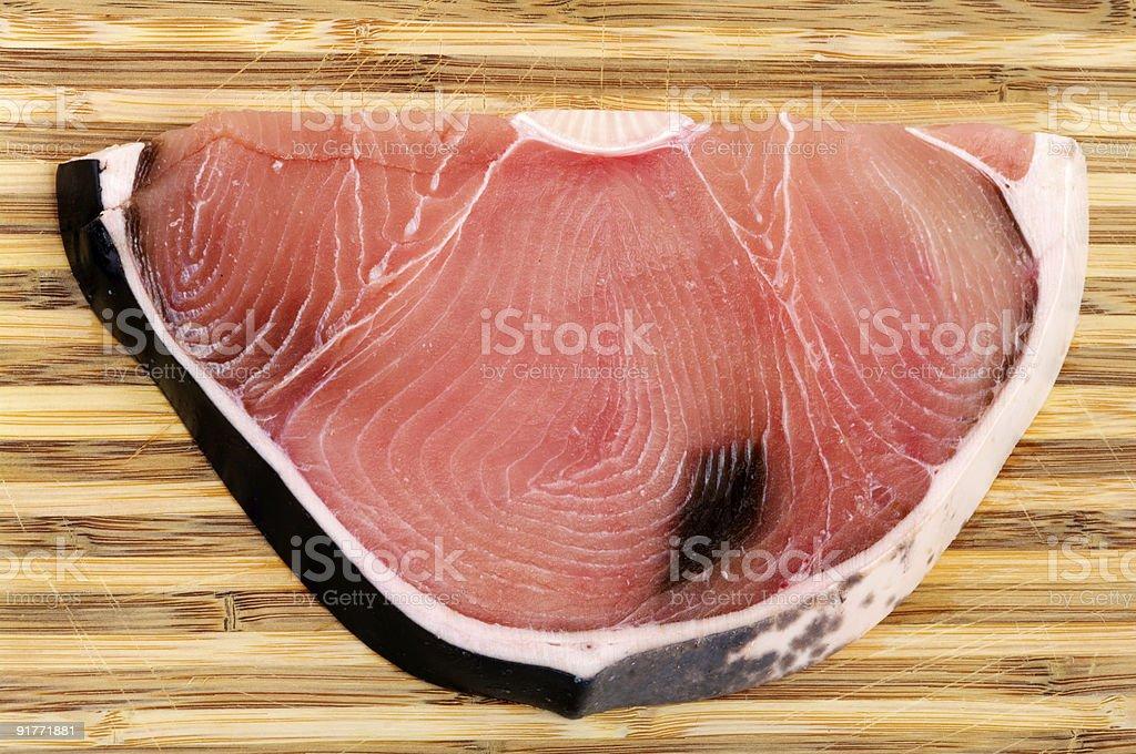 Fotografía de Filete De Tiburón y más banco de imágenes de Alimento ...