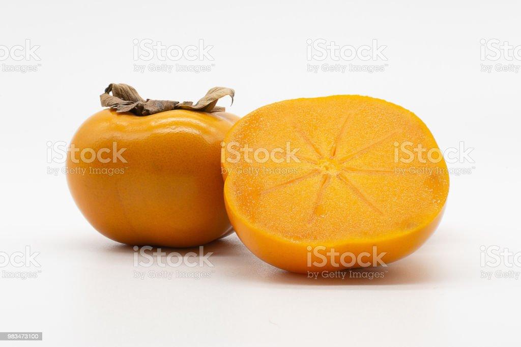 Sharon, Kaki oder persimmon – Foto