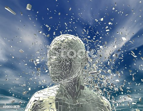 istock shattered woman 499664303