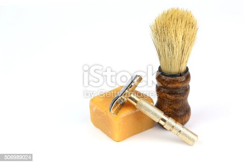 483333652 istock photo Shaving Kit 506989024