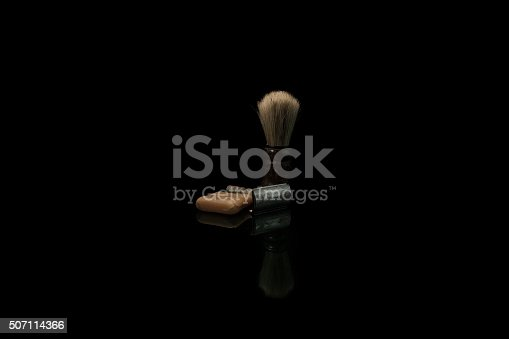 483333652 istock photo Shaving Kit 507114366
