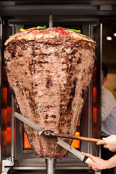 Shawarma doner kebab – Foto